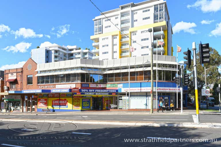 Office 10/58 The Boulevarde Strathfield NSW 2135 - Image 2