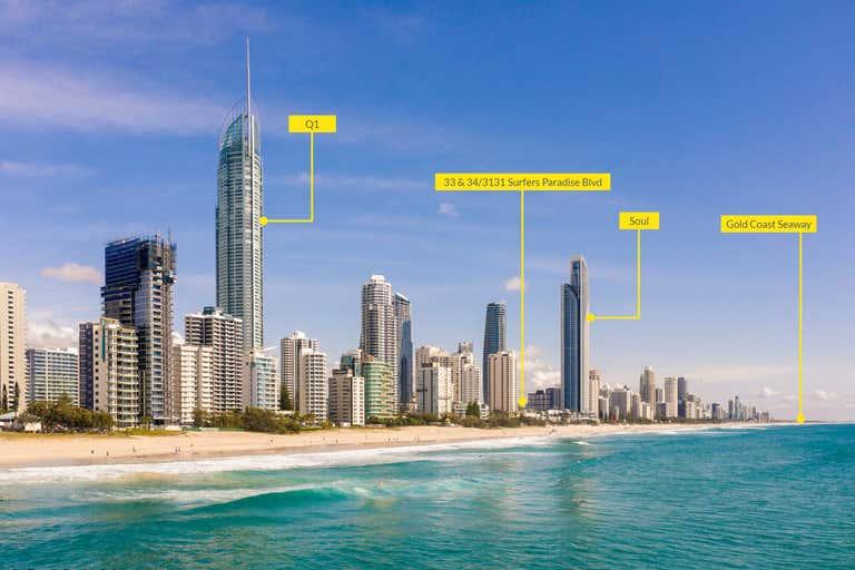 Lots 33 & 34, 3131 Surfers Paradise Boulevard Surfers Paradise QLD 4217 - Image 3