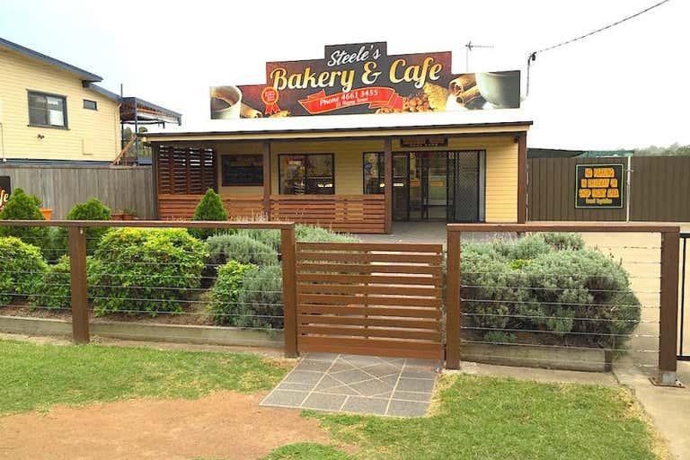 Steele's Bakery, 55 Fitzroy Street Warwick QLD 4370 - Image 1