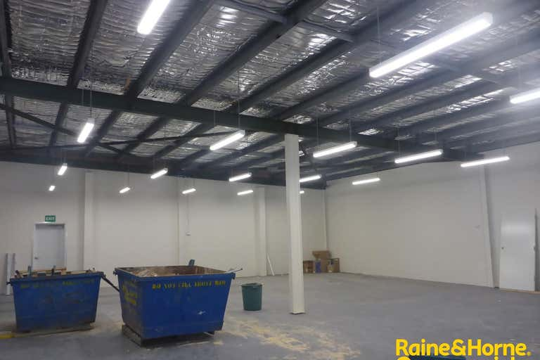 (L) Unit 8, 10 Bellbowrie Street, Bellbowrie Business Park Port Macquarie NSW 2444 - Image 4
