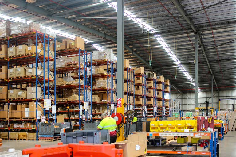Brooklyn Distribution Centre, 77 Millers Road Brooklyn VIC 3012 - Image 4