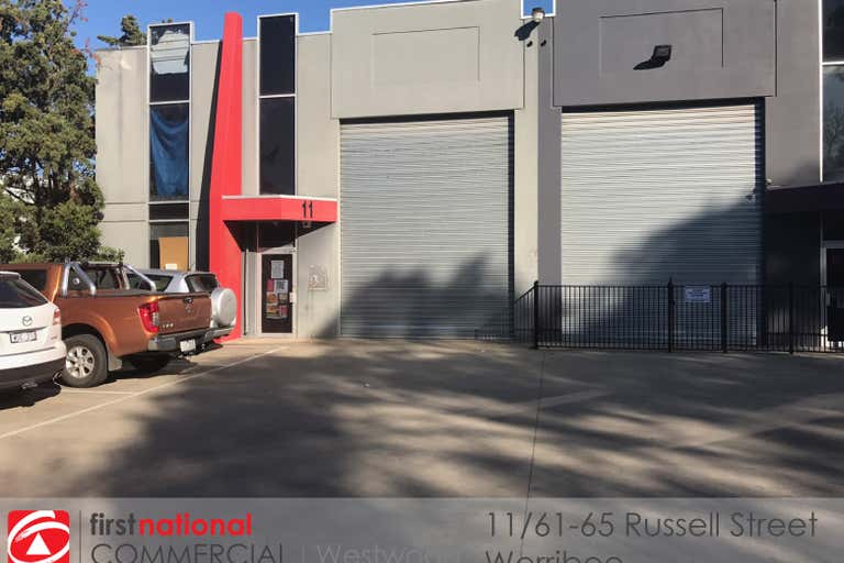 11/61-65 Russell Street Werribee VIC 3030 - Image 1