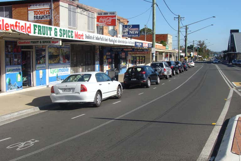 Shop 4, 70A Railway Parade Glenfield NSW 2167 - Image 4