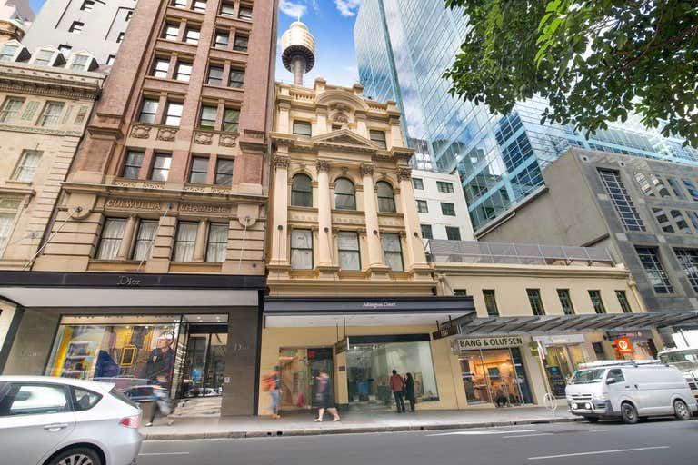 Level 3, 302/147 King Street Sydney NSW 2000 - Image 3