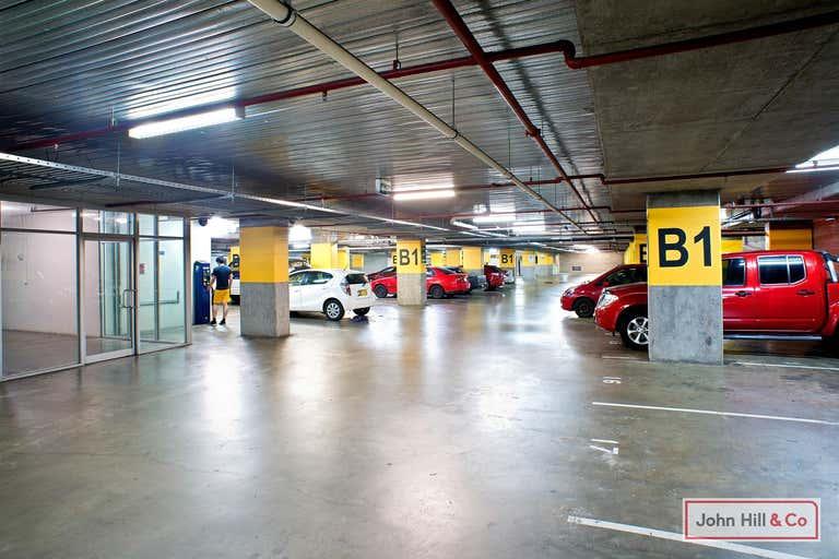 Car Parking/1-17 Elsie Street Burwood NSW 2134 - Image 1