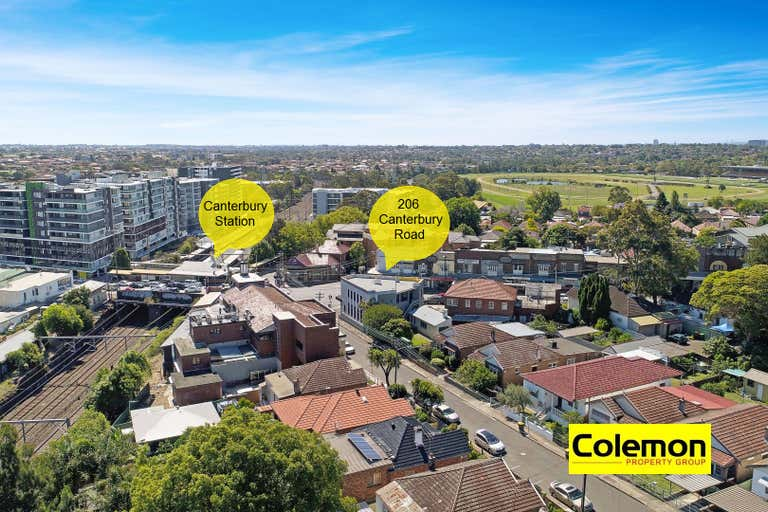 LEASED BY COLEMON SU 0430 714 612, Level 1, 206  Canterbury Road Canterbury NSW 2193 - Image 3