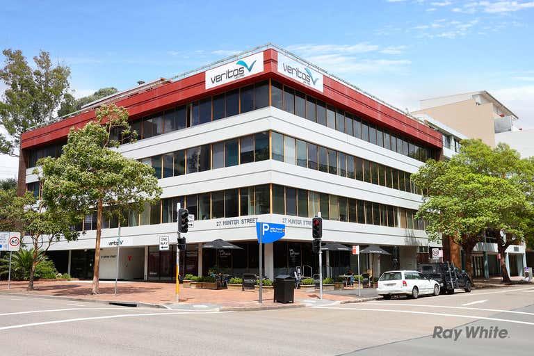 6/27 Hunter Street Parramatta NSW 2150 - Image 1