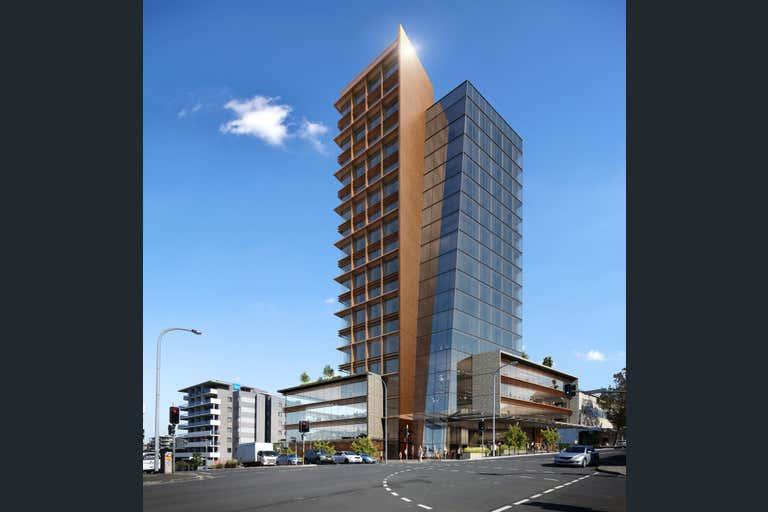 Wollongong CBD mixed use development opportunity , 357-359 Crown Street Wollongong NSW 2500 - Image 3