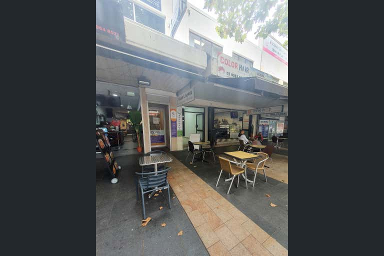 Suite 1, Level 1, 7 King Street Rockdale NSW 2216 - Image 1