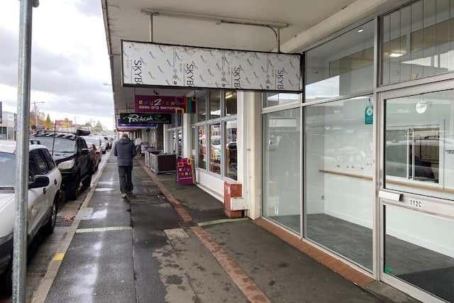Ground  Shop 112c, 112 Hobart Road Kings Meadows TAS 7249 - Image 1