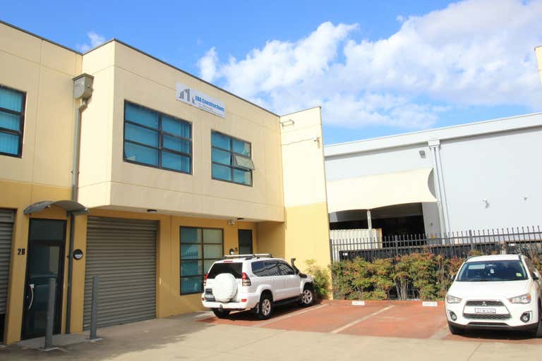 25/105A Vanessa Street Kingsgrove NSW 2208 - Image 1