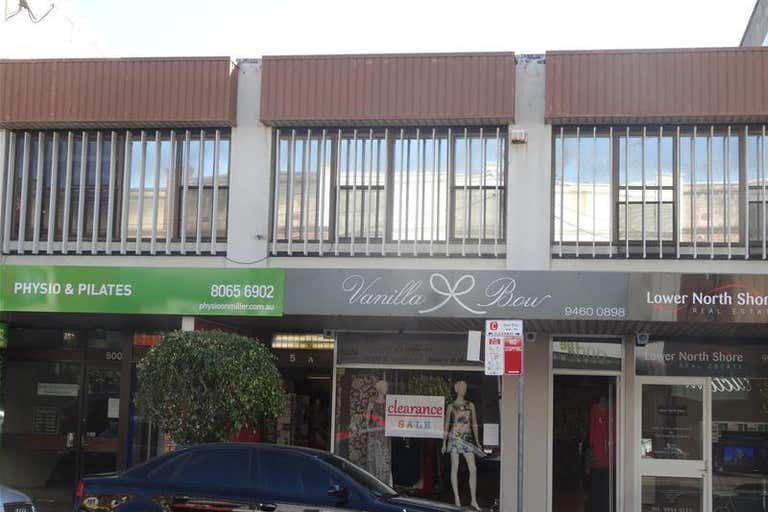 Shop 2/500 Miller Street Cammeray NSW 2062 - Image 1