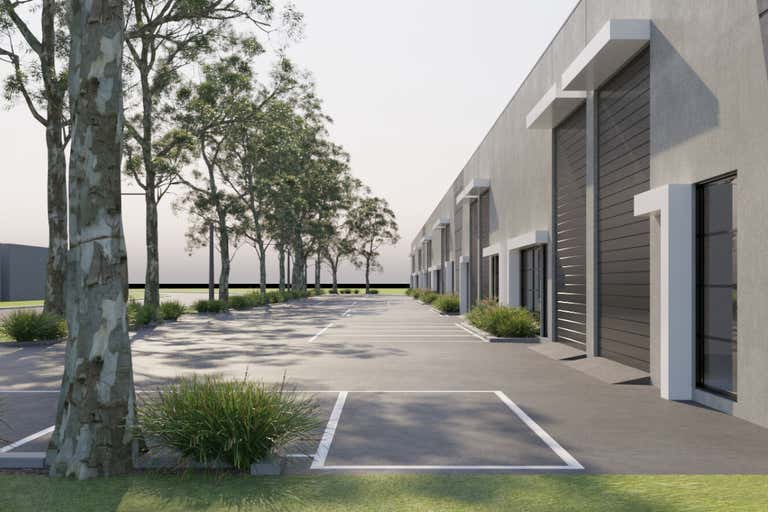 Units 1-12, 18 Gregory Street West Lake Gardens VIC 3355 - Image 2