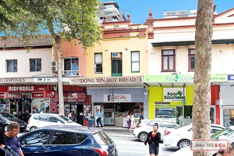 77 Burwood Road Burwood NSW 2134 - Image 1