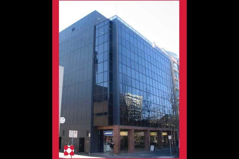 Level 4, 33 Ainslie Avenue City ACT 2601 - Image 1
