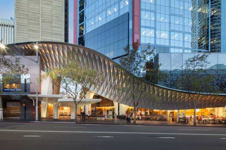 HSBC Centre, 7/580 George Street Sydney NSW 2000 - Image 1