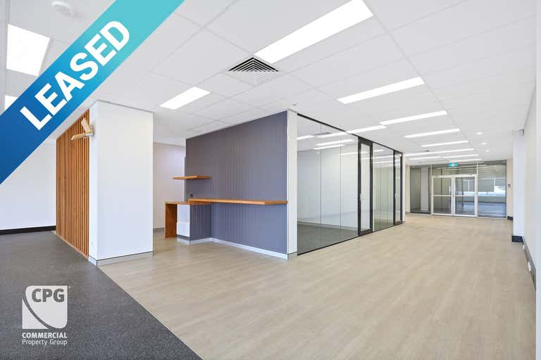 Suite 3/550 Princes Highway Kirrawee NSW 2232 - Image 1