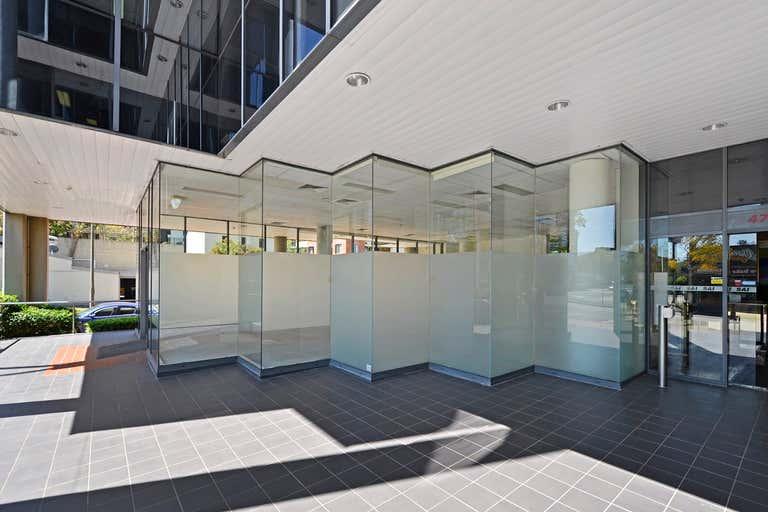 Ground, 470 Church Street Parramatta NSW 2150 - Image 2