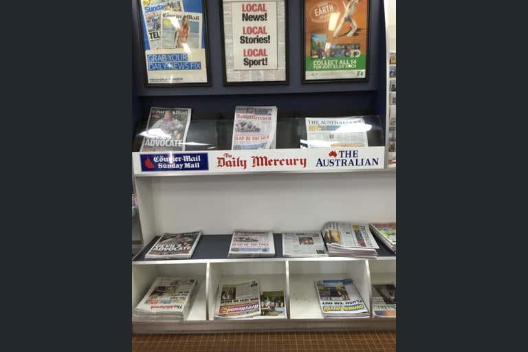 Coalport Newsagency, 1/1 Valroy St Hay Point QLD 4740 - Image 4