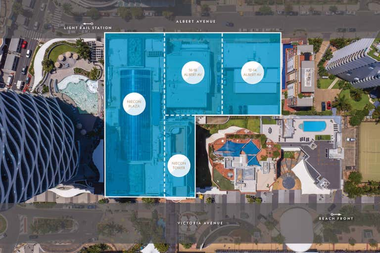 Niecon Plaza Portfolio 27 Victoria Avenue Broadbeach QLD 4218 - Image 2