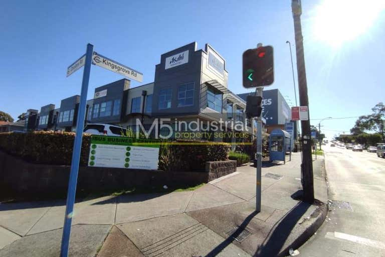 Unit 1, 171 Kingsgrove Road Kingsgrove NSW 2208 - Image 1
