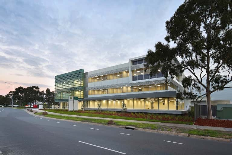 Suite 208, 12 Corporate Drive Moorabbin VIC 3189 - Image 2