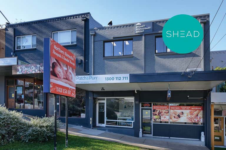 Shop 2/163 Eastern Valley Way Middle Cove NSW 2068 - Image 1