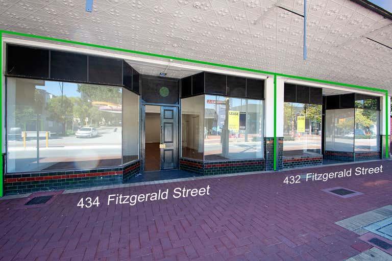 432-434 Fitzgerald Street North Perth WA 6006 - Image 1