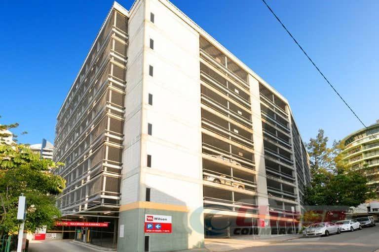 Watkins Medical Centre, 341/225 Wickham Terrace Spring Hill QLD 4000 - Image 2