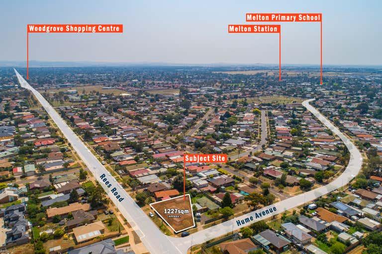 98 Rees Road & 1 Hume Avenue Melton South VIC 3338 - Image 1