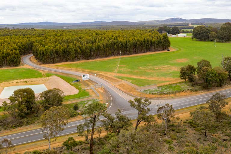 Culford Agri Industry Precinct, 6364 Albany Highway North Bannister WA 6390 - Image 2