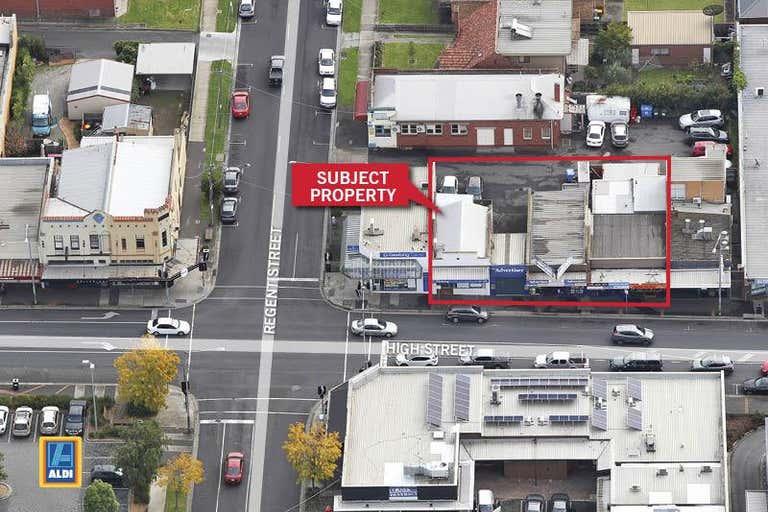 132 A & B - 134 High Street Belmont Geelong VIC 3220 - Image 1