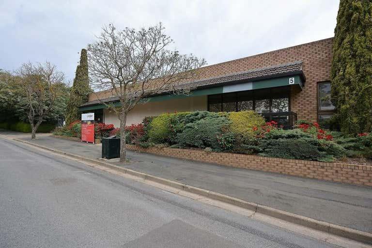 Portion of 1-7 Murray Street Angaston SA 5353 - Image 1