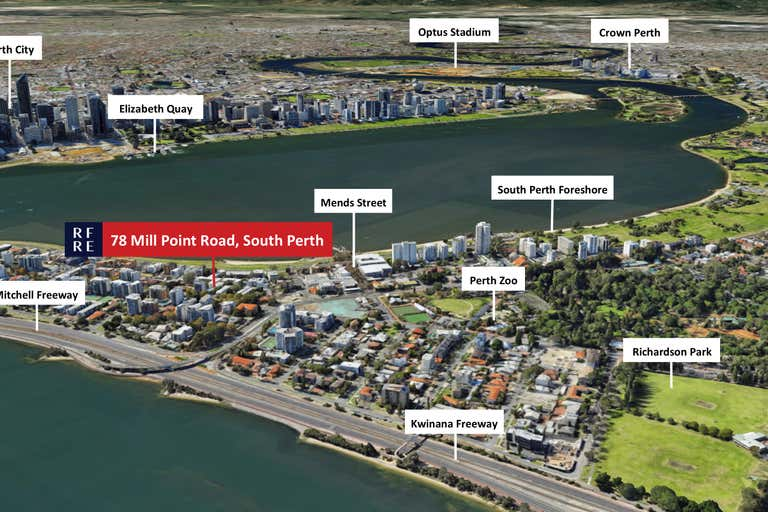 Suite 2B, 78 Mill Point Road South Perth WA 6151 - Image 2