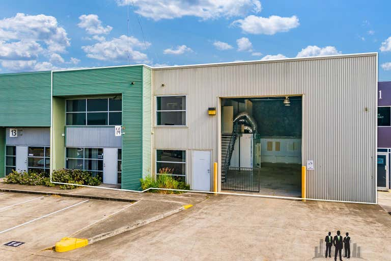 14/129 Robinson Rd E Geebung QLD 4034 - Image 1