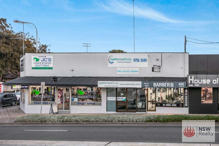 404 Merrylands Road Merrylands West NSW 2160 - Image 2