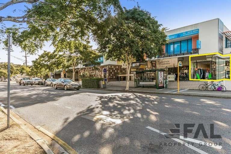 Shop  6, 151 Baroona Road Paddington QLD 4064 - Image 3