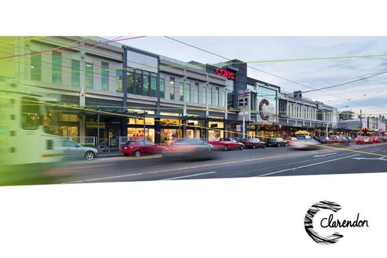 Clarendon Centre, Kiosk, 261 Clarendon Street South Melbourne VIC 3205 - Image 2