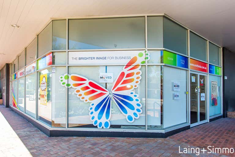 Shop2/ 460 Church Street Parramatta NSW 2150 - Image 1