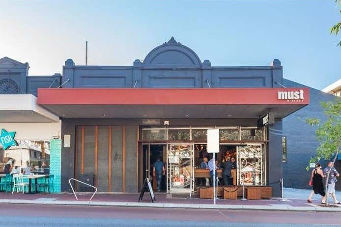 519 Beaufort Street Highgate WA 6003 - Image 1
