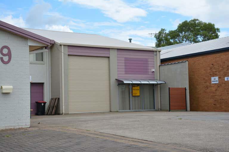 Unit 2, 9 Jindalee Road Port Macquarie NSW 2444 - Image 1