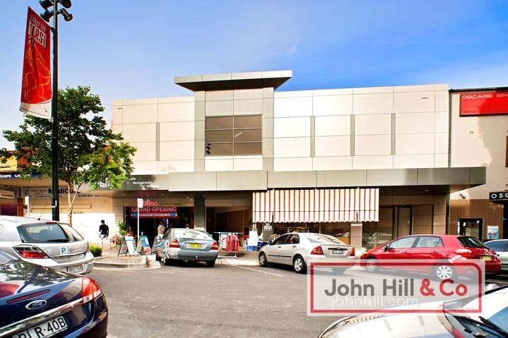 313 Plaza, Shop 12/313 Chapel Road Bankstown NSW 2200 - Image 1