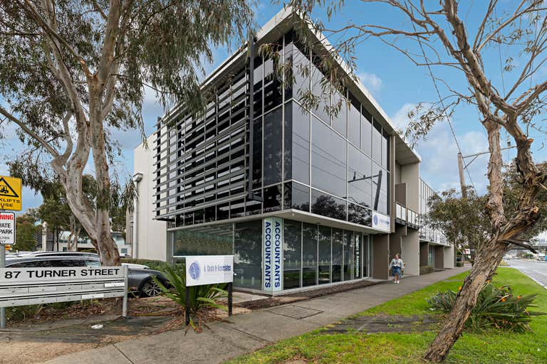 116/87 Turner Street Port Melbourne VIC 3207 - Image 1