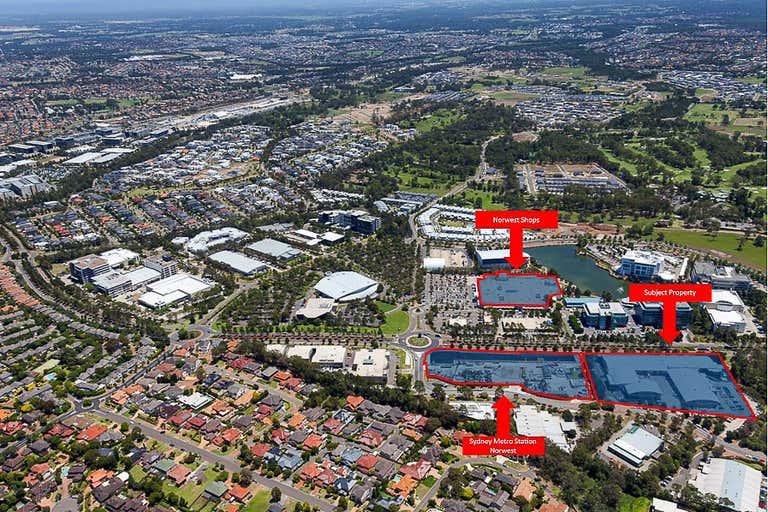 6 , 11-13 Brookhollow Avenue Baulkham Hills NSW 2153 - Image 4