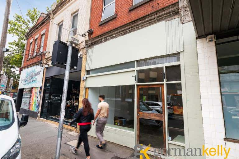 250 Johnston Street Abbotsford VIC 3067 - Image 1