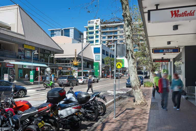 Shop 1, Shop 1/3-9 Spring Street Chatswood NSW 2067 - Image 3