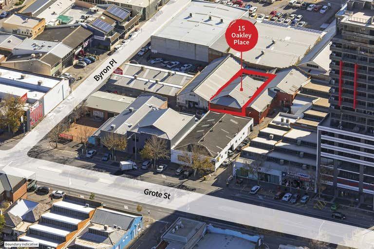 15 Oakley Place Adelaide SA 5000 - Image 1