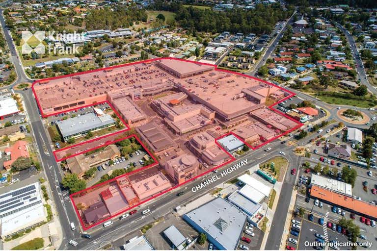 Channel Court Shopping Centre, Tenancy           M1, 29 Channel Highway Kingston TAS 7050 - Image 3