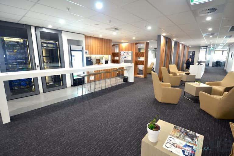 Cromwell House, 32/200 Mary Street Brisbane City QLD 4000 - Image 1