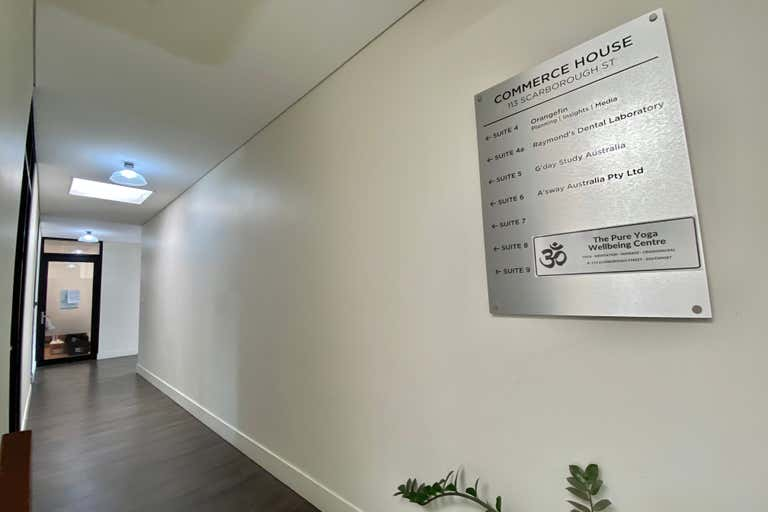 Suite 7/113 Scarborough Street Southport QLD 4215 - Image 2